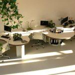 Foto´s gietvloeren Gietvloer Raalte - inrichten van een kantoor