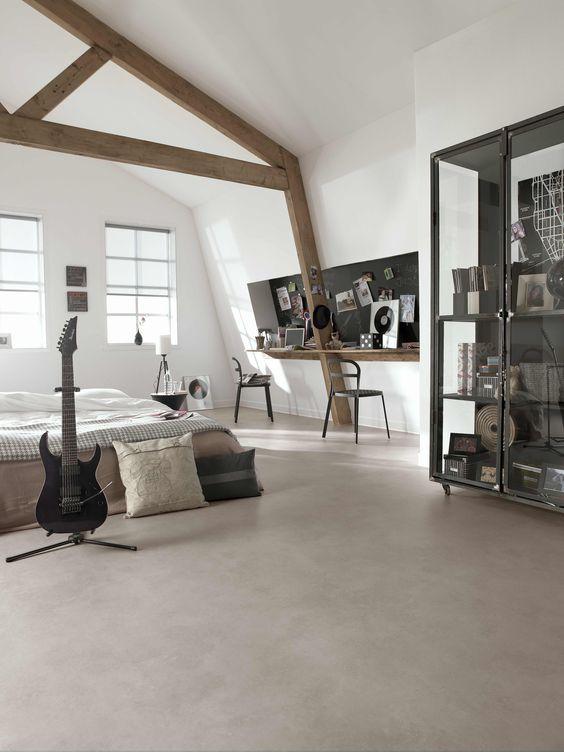 Gietvloer Barendrecht Een betonlook vloer in vergelijking met andere vloeren