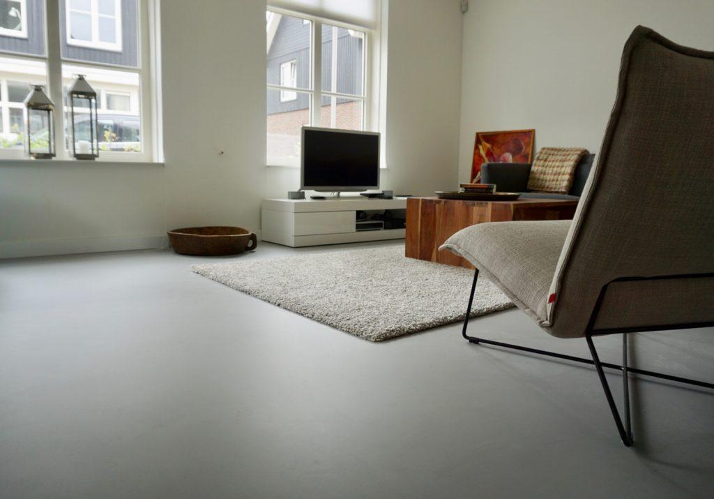 Gietvloer of Betonvloer? Een aantal tips